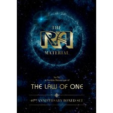 Law of One: 40th-Anniversary Boxed Set