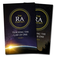 The Ra Contact: Teaching the Law of One - Complete Set (Volumes 1 & 2)