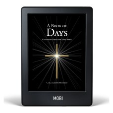A Book of Days - Channeling from the Holy Spirit (Mobi)