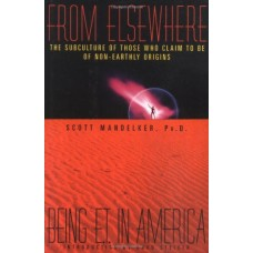 From Elsewhere: Being E.T. in America