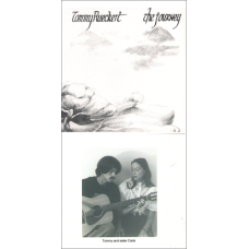 The Journey - Music album by Carla and Tommy Rueckert