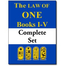 The Law of One Complete Set: Books I - V